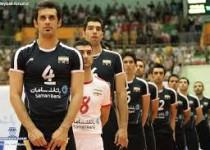 ایران میزبان قطعی  والیبال قهرمانی آسیا ۲۰۱۵ شد