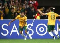 اولین بازی جام ملتهای آسیا؛ استرالیا 4-1کویت
