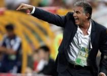 اعلام موضع کارلوس کروش برای ادامه همکاری با تیم ملی فوتبال