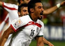 حذف از جام ملتهای آسیا با شکست در مقابل عراق