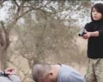 """رونمایی از """"کودک قاتل"""" داعش/ تصاویر"""