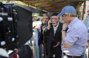 «ایران برگر» به جشنواره فیلم فجر رسید