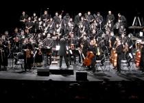 ارکستر ملی؛ احمدینژاد تعطیلش کرد، دستور روحانی احیایش نکرد!