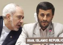 دوره رئیسجمهوری احمدینژاد و مخالفت رهبر انقلاب با برکناری جواد ظریف