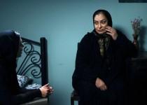 فریماه فرجامی پس از 11 سال در یک فیلم/عکس