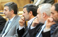 آیا حالا احمدینژاد حاضر است به تلویزیون بيايد؟