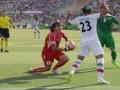 فیلم بازی ایران 3-3 عراق (پنالتی6-7) در جام ملتهای آسیا2015