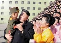 نخستین سفر خارجی رهبر کره شمالی