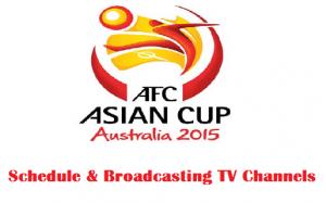 شبکه های رایگان پخش جام ملتهای آسیا 2015 / آموزش