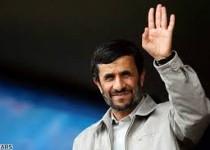 مشخصشد 12بهمن، چه خبری از سوی احمدی نژاد در راهست!