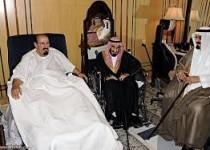 وخامت وضعیت جسمی شاه سعودی