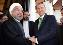 سفر قریب الوقوع اردوغان به تهران