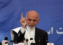 «اشرفغنی» رئیس جمهور افعانستان به تهران میآید
