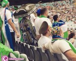 تماشاگران جام ملتهای آسیا ۲۰۱۵ استرالیا/ تصاویر