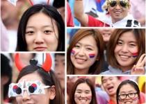 تماشاگران جام ملتهای آسیا 2015 استرالیا/ تصاویر