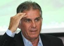 کارلوس کیروش: فوتبالیستها قربانی تحریم اند