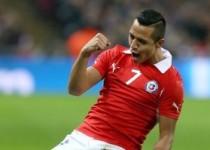 تیم ملی فوتبال ایران با شیلی دیدار میکند