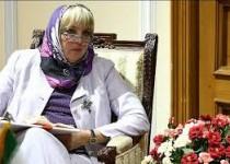 روايت نایبرئیس مجلسآلمان از سفر به ايران