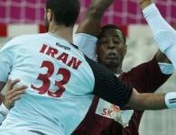 دومین شکست تیم ملی هندبال ایران