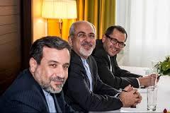 تیم مذاکره کننده ایران به تهران بازگشت