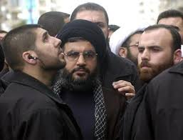 بمب توییتری فرزند سید حسن نصرالله در عرصه مجازی