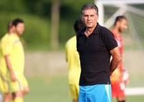 اظهارات کیروش پیش از بازی با بحرین