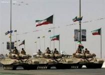 آماده باش کویت در مرز با عراق