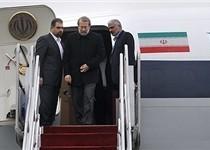 رئیس مجلس شنبه به ارومیه سفر میکند