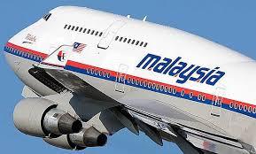 وبسایت خطوط هوایی مالزی هک شد
