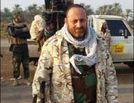 شهادت یكفرمانده سپاه بدر عراق