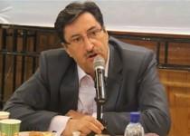 عابد فتاحی: مطهری از ناحيه دست مصدوم شد