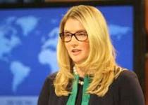 ماری هارف: تحریم جدید ایران نقص اقدام مشترک است
