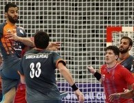 هندبال قهرمانی جهان: شکست ایران در اولین دیدار مقابل بوسنی