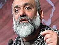 سردار محمدرضا نقدی: ظریف از چشم و نظرم افتاد