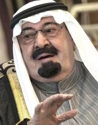 ملک عبدالله، پادشاه عربستان درگذشت
