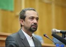 دیدار محمد نهاوندیان با رئیسجمهور آذربایجان