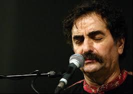 شهرام ناظری برای اولینبار تیتراژ خواند