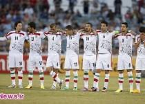 احتمال تغییر نتیجه بازی ایران با عراق