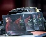 نوشین طافی, برای اولین بار بعد از انقلاب یک خواننده زن مجوز گرفت