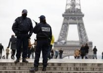 تیراندازی در جنوب پاریس