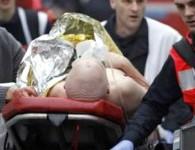 گروگان گیرهای پاريس کشته شدند