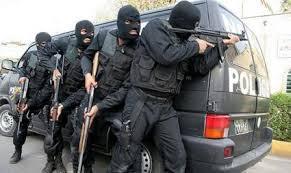 دستگیری یکی ازاعضای باندسارقان گلپایگان+اعترافات سارق