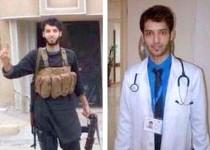 دانشکده پزشکی داعش افتتاح شد/عکس