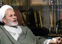 شیخ جعفر شجونی: پس از شنیدن رفراندوم، لرزیدم!