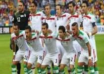 جنگ روانی اماراتیها قبل از دیدار با ایران