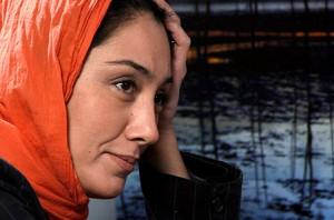 هدیه تهرانی با فیلم سینمایی دوئت می آید