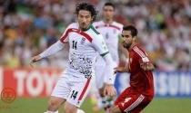 تیموریان یکی از ۵ بازیکن برتر جام شانزدهم