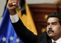سفر رئیس جمهور ونزوئلا به ایران و عربستان