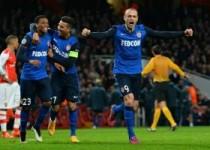 لیگ قهرمانان اروپا شکست آرسنال و اتلتیکو