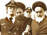روسای جمهوری ایران ۱۲ بهمن ۵۷ کجا بودند؟